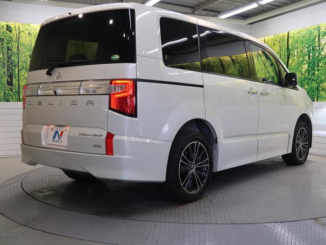 アーバンギア G パワーパッケージ 禁煙車 4WD レーダークルーズコントロール 衝突軽減システム 両側電動スライドドア 8人乗り SDナビ バックカメラ シートヒーター パワーシート 電動リアゲート LEDヘッドライト ETC(25枚目)