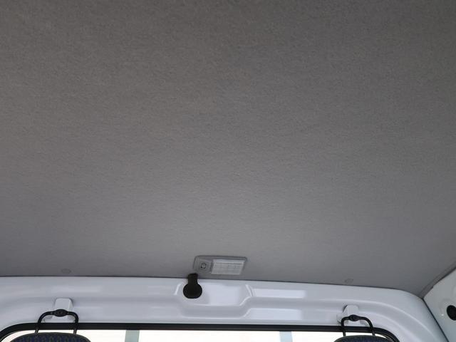 SDX 純正CDオーディオ 5MT 禁煙車 キーレスエントリー マニュアルエアコン 三方開ゲート 荷台作業灯 ガードパイプ付き鳥居 純正12インチスチールホイール ビニールレザーシート(44枚目)