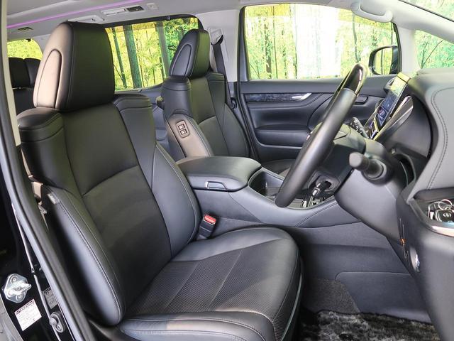 2.5S Cパッケージ モデリスタエアロ ムーンルーフ BIG-X11型ナビ 12型後席モニター トヨタセーフティセンス 禁煙車 両側電動 バックモニター ETC レーダークルーズ 前席シートヒーター&ベンチレーション(11枚目)
