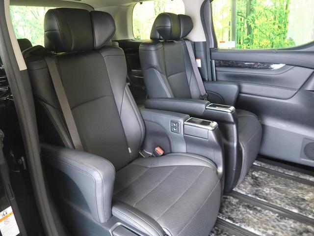 2.5S Cパッケージ モデリスタエアロ ムーンルーフ BIG-X11型ナビ 12型後席モニター トヨタセーフティセンス 禁煙車 両側電動 バックモニター ETC レーダークルーズ 前席シートヒーター&ベンチレーション(12枚目)