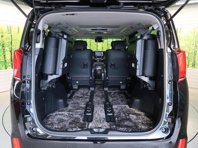 2.5S Cパッケージ モデリスタエアロ ムーンルーフ BIG-X11型ナビ 12型後席モニター トヨタセーフティセンス 禁煙車 両側電動 バックモニター ETC レーダークルーズ 前席シートヒーター&ベンチレーション(14枚目)