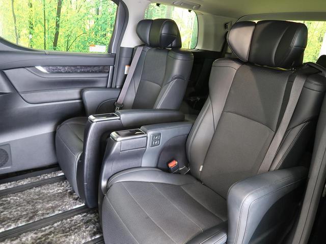 2.5S Cパッケージ モデリスタエアロ ムーンルーフ BIG-X11型ナビ 12型後席モニター トヨタセーフティセンス 禁煙車 両側電動 バックモニター ETC レーダークルーズ 前席シートヒーター&ベンチレーション(24枚目)