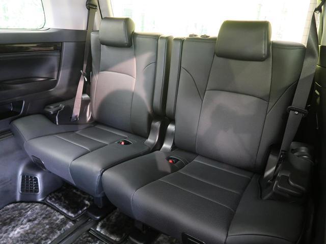 2.5S Cパッケージ モデリスタエアロ ムーンルーフ BIG-X11型ナビ 12型後席モニター トヨタセーフティセンス 禁煙車 両側電動 バックモニター ETC レーダークルーズ 前席シートヒーター&ベンチレーション(26枚目)