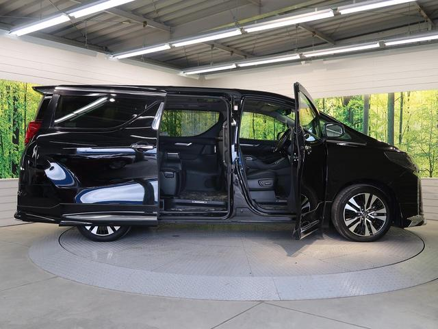 2.5S Cパッケージ モデリスタエアロ ムーンルーフ BIG-X11型ナビ 12型後席モニター トヨタセーフティセンス 禁煙車 両側電動 バックモニター ETC レーダークルーズ 前席シートヒーター&ベンチレーション(33枚目)