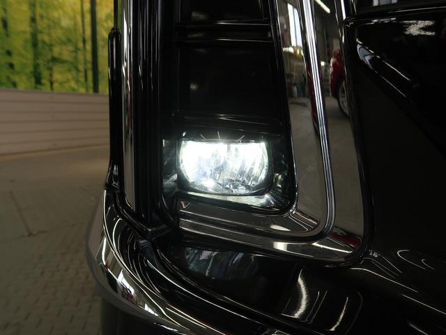 2.5S Cパッケージ モデリスタエアロ ムーンルーフ BIG-X11型ナビ 12型後席モニター トヨタセーフティセンス 禁煙車 両側電動 バックモニター ETC レーダークルーズ 前席シートヒーター&ベンチレーション(36枚目)
