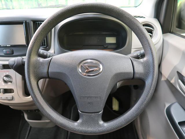 L クラリオンSDナビ 禁煙車 ETC アイドリングストップ キーレスエントリー Bluetooth接続 盗難防止システム ヘッドライトレベライザー ダイヤル式マニュアルエアコン ハロゲンライト(40枚目)