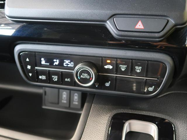 Lターボ 両側電動スライド ホンダセンシング 禁煙車 カロッツェリアSDナビ アダプティブクルーズ バックモニター Bluetooth接続 フルセグ ETC 黒ハーフレザー LEDヘッド&LEDフォグ(45枚目)
