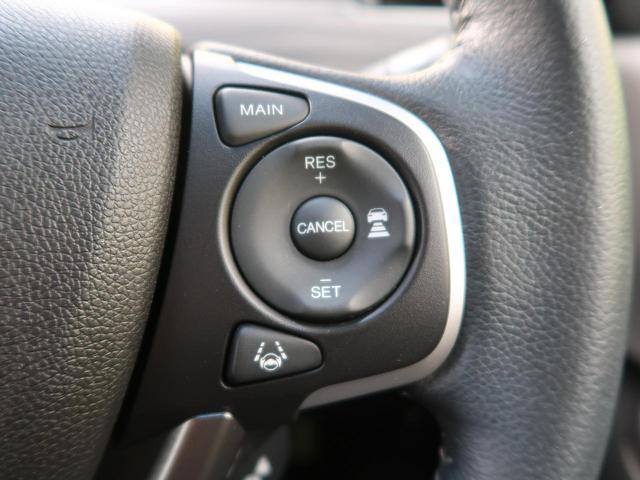 ハイブリッド・EX 純正9型インターナビ 両側電動 ホンダセンシング 禁煙車 アダプティブクルーズ バックモニター フルセグ Bluetooth接続 ETC ハーフレザー LEDヘッド レーンアシスト ドライブレコーダー(9枚目)