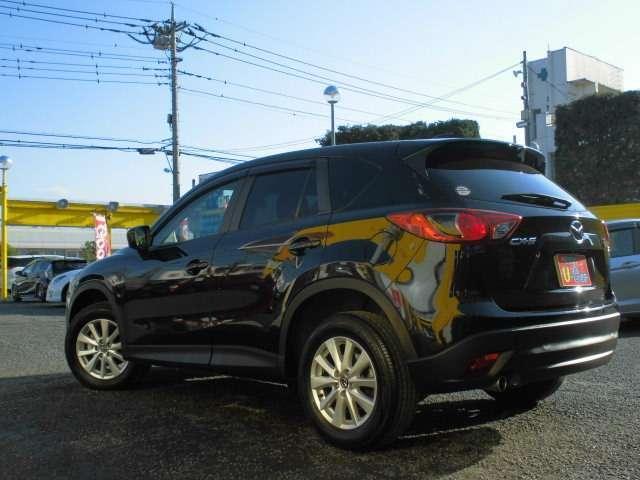 マツダ CX-5 XD ディーゼルターボ HDDナビ