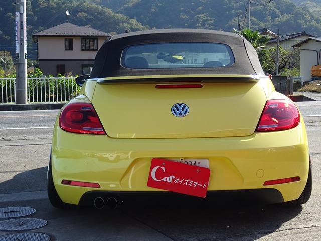 「フォルクスワーゲン」「VW ザビートルカブリオレ」「オープンカー」「埼玉県」の中古車18