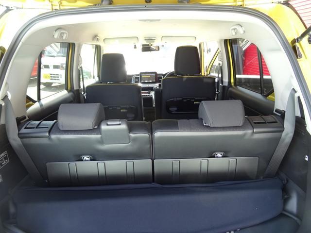 ハイブリッドMZ 全方位モニター用カメラパッケージ装着車 8インチナビ 前後ドラレコ(18枚目)