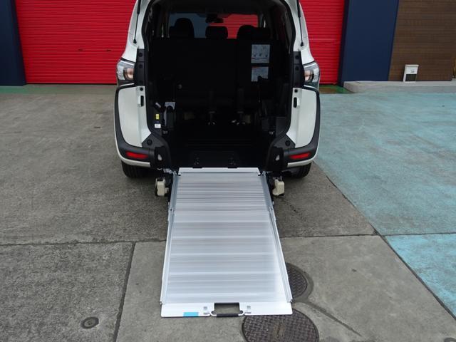 G 登録済み未使用車 両側電動スライド(9枚目)
