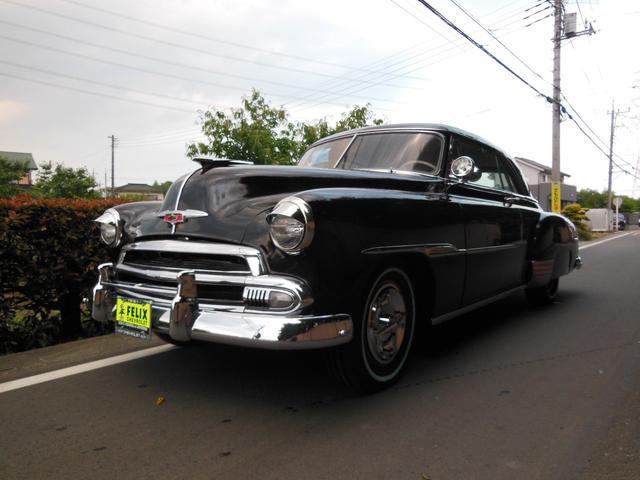 「シボレー」「シボレー ベルエア」「クーペ」「埼玉県」の中古車9