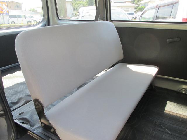 スバル サンバーバン 4WD エアコン パワステ 運転席エアバック CD