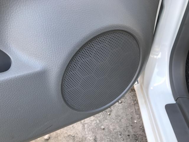 スズキ ワゴンR FX キーレス ベンチシート フルフラットCD Wエアバック
