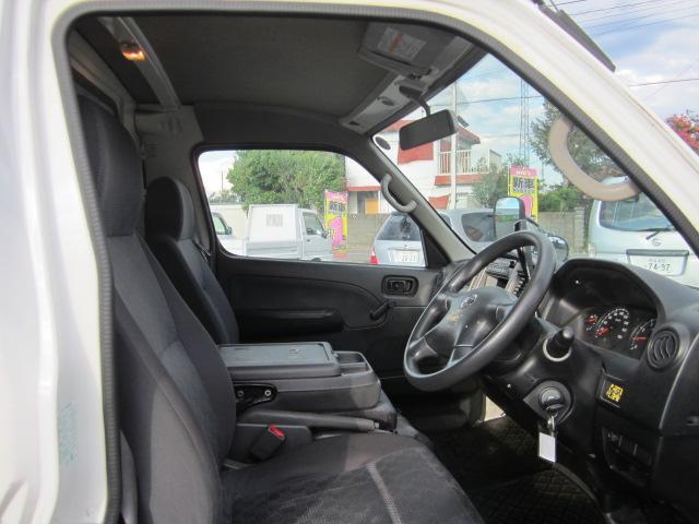 日産 キャラバン ロングDX ラジオ フル装備 スノーモード付3人乗り 保証付