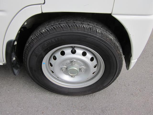 日産 クリッパートラック DX 4WD オートマ エアコン パワステ ラジオ 保証付