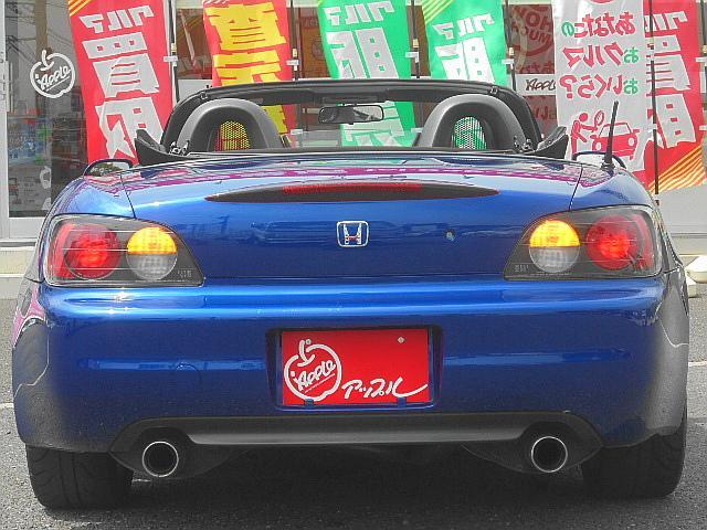 「ホンダ」「S2000」「オープンカー」「埼玉県」の中古車3