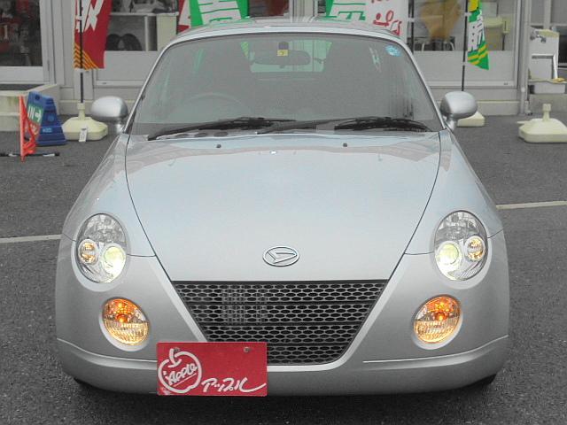 「ダイハツ」「コペン」「オープンカー」「埼玉県」の中古車2