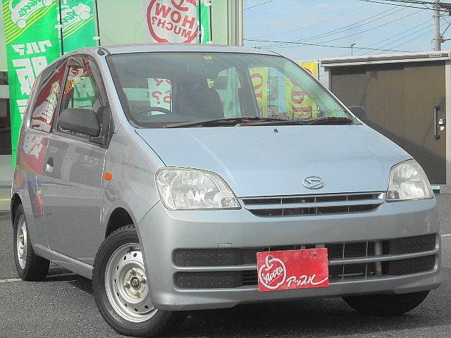 「ダイハツ」「ミラ」「軽自動車」「埼玉県」の中古車6