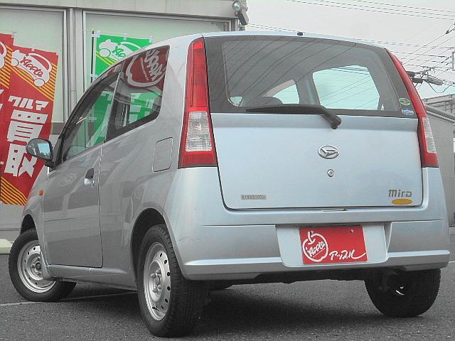 「ダイハツ」「ミラ」「軽自動車」「埼玉県」の中古車9
