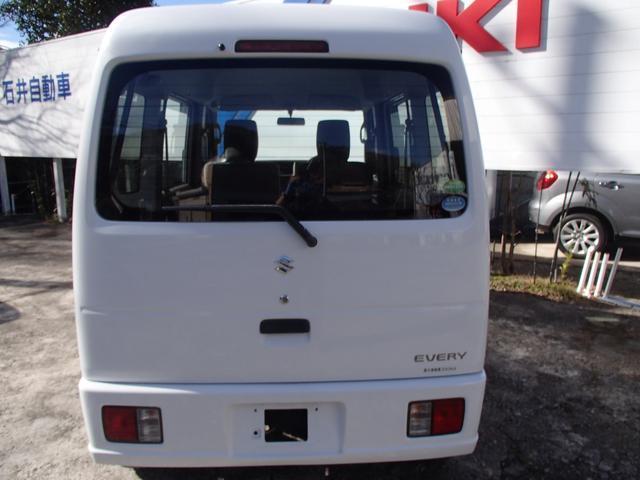 「スズキ」「エブリイ」「コンパクトカー」「栃木県」の中古車7