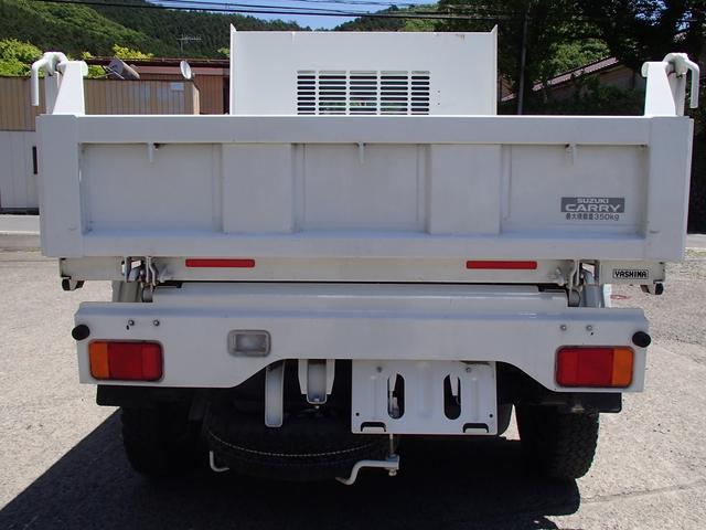 「スズキ」「キャリイトラック」「トラック」「栃木県」の中古車7