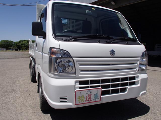 「スズキ」「キャリイトラック」「トラック」「栃木県」の中古車13