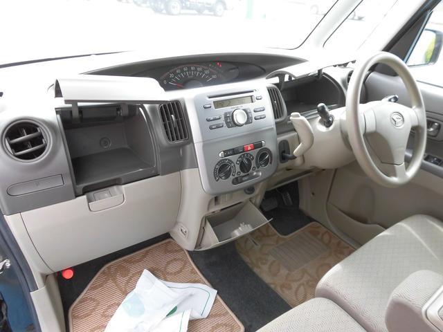 中古車から未使用車まで幅広い車輌のお取り扱いをしております。プロが厳選し品質に拘った車両のみ多数展示しております!