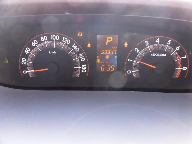 トヨタ ラクティス G LパッケージHIDセレクションII ナビ付き ETC