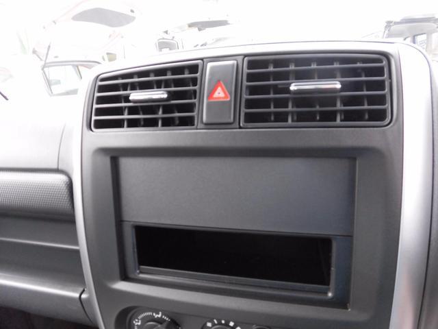 スズキ ジムニー XG キーレス アンテナ付 登録済み登録車