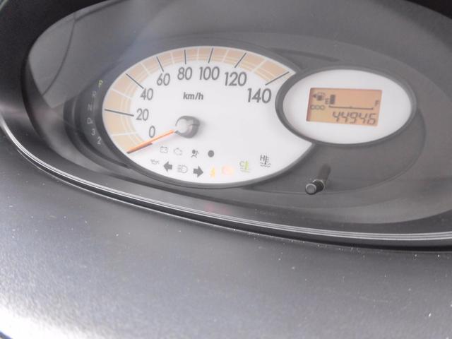 ダイハツ ムーヴ L 660cc CD 衝突安全ボディ