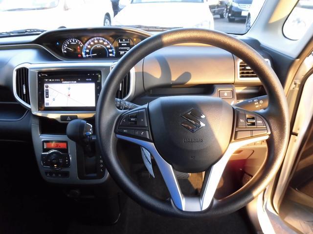 スズキ ソリオ ハイブリッドMX 登録済未使用車 全方位モニター キーフリー