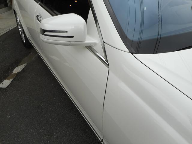 メルセデス・ベンツ M・ベンツ S550ロング左ハン ロアリングキット 後期型 OP19AW