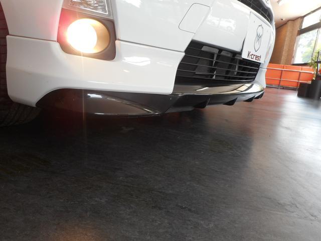 トヨタ アクア SスマートPG GS専用シートGS17インチAW 後期テール