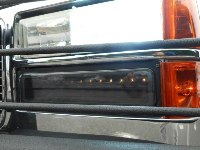 シボレー シボレー K-1500 EXキャブ4WD オーバーフェンダー アルミ オールペイント