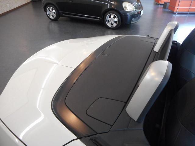 BMW BMW Z4 sDrive23i ワーク19AW ローダウン 黒革シート