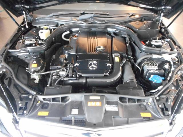 1.8Lターボエンジン