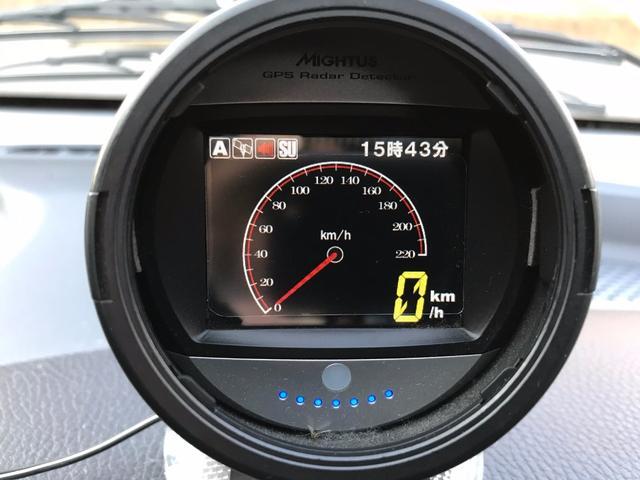 BRABUS ブラバスロムチューン105馬力 カロッツェリアナビ バックカメラ ETC GPS(30枚目)