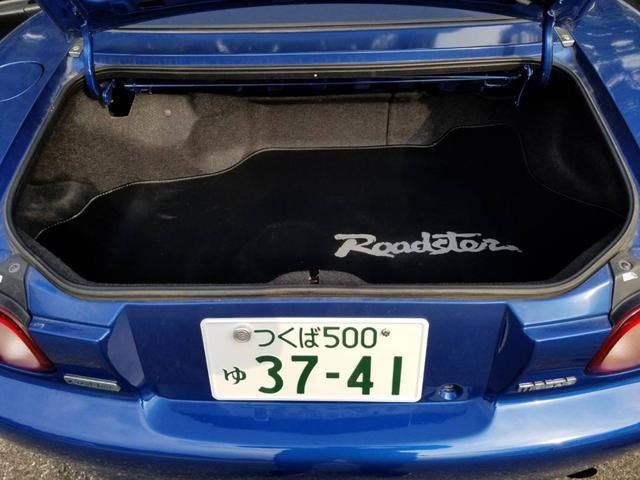 「マツダ」「ロードスター」「オープンカー」「茨城県」の中古車17
