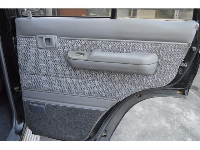 トヨタ ランドクルーザー70 ZX リフトUP 新品タイヤ ホイール ナビ ETC