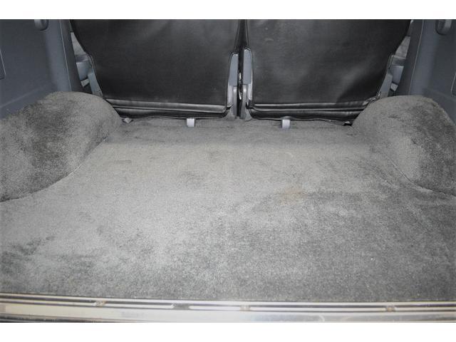 トヨタ ランドクルーザー80 VXリミテッド 買取車両 ディーゼルターボ