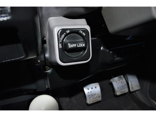トヨタ ランドクルーザー70 ZX 前後デフロック リフトUP レカロシート