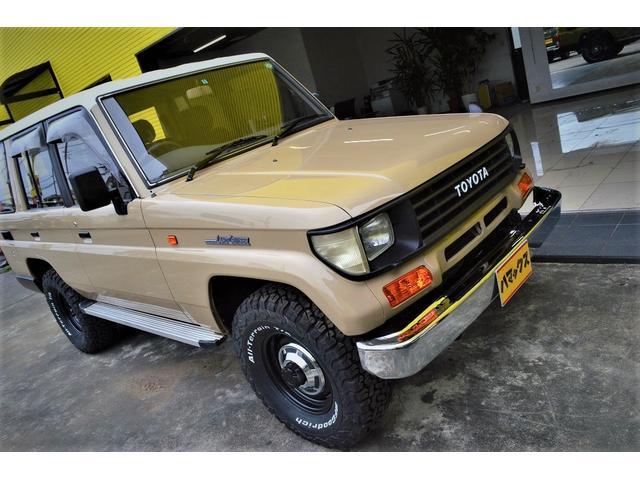 「トヨタ」「ランドクルーザープラド」「SUV・クロカン」「群馬県」の中古車5