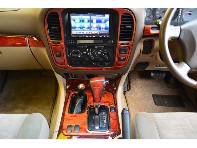 「トヨタ」「ランドクルーザー100」「SUV・クロカン」「群馬県」の中古車9