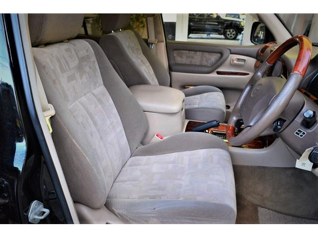 「トヨタ」「ランドクルーザー100」「SUV・クロカン」「群馬県」の中古車12