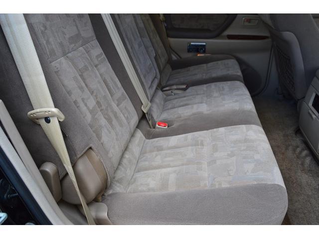 「トヨタ」「ランドクルーザー100」「SUV・クロカン」「群馬県」の中古車13
