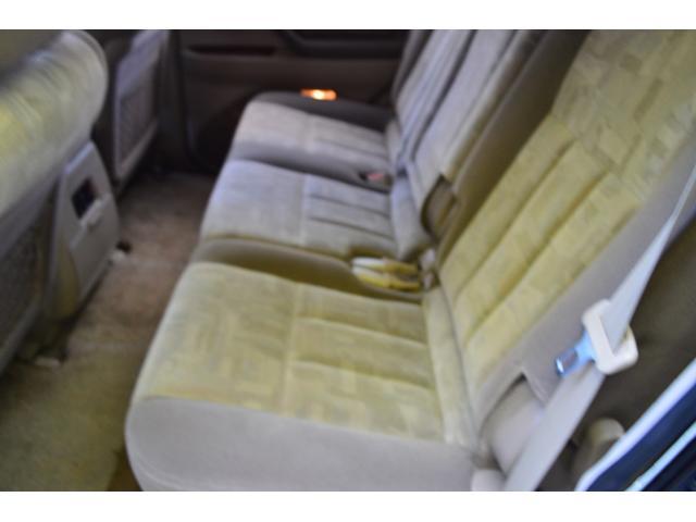 「トヨタ」「ランドクルーザー100」「SUV・クロカン」「群馬県」の中古車16