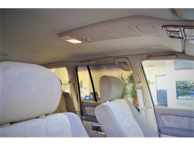 「トヨタ」「ランドクルーザー100」「SUV・クロカン」「群馬県」の中古車18