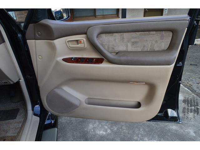 「トヨタ」「ランドクルーザー100」「SUV・クロカン」「群馬県」の中古車20